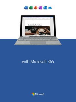 Microsoft Word: Write, Edit & Share Docs on the Go screenshot 9