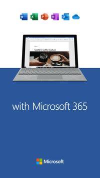 Microsoft Word: Write, Edit & Share Docs on the Go screenshot 4