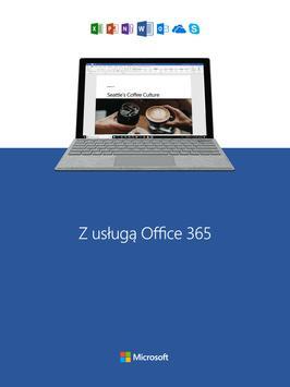 Microsoft Word: pisz, edytuj, udostępniaj w drodze screenshot 9