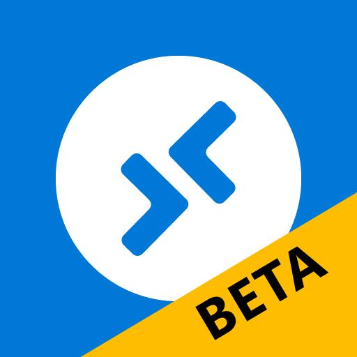 Microsoft Remote Desktop Beta (Deprecated)