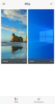 Remote Desktop Cartaz