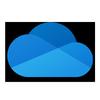 Microsoft OneDrive Zeichen