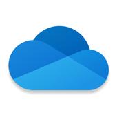 Microsoft OneDrive आइकन