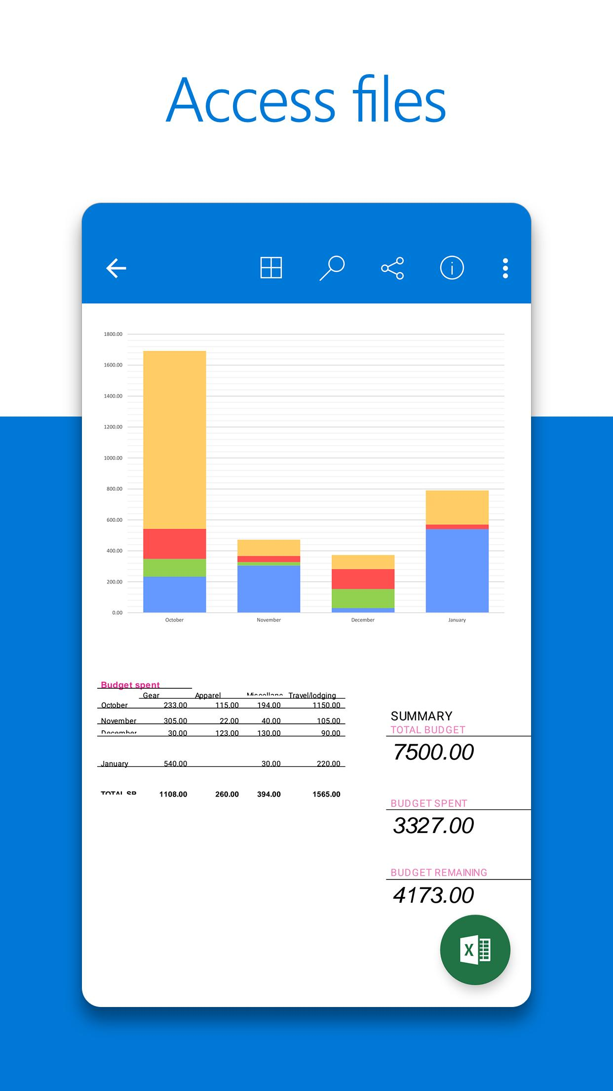 Microsoft OneDrive for Android - APK Download