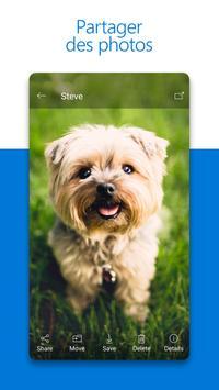Microsoft OneDrive capture d'écran 1