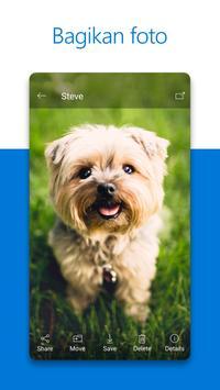 Microsoft OneDrive syot layar 1