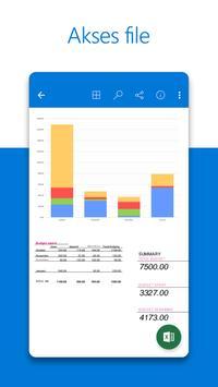 Microsoft OneDrive syot layar 2