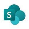 Microsoft SharePoint ikona