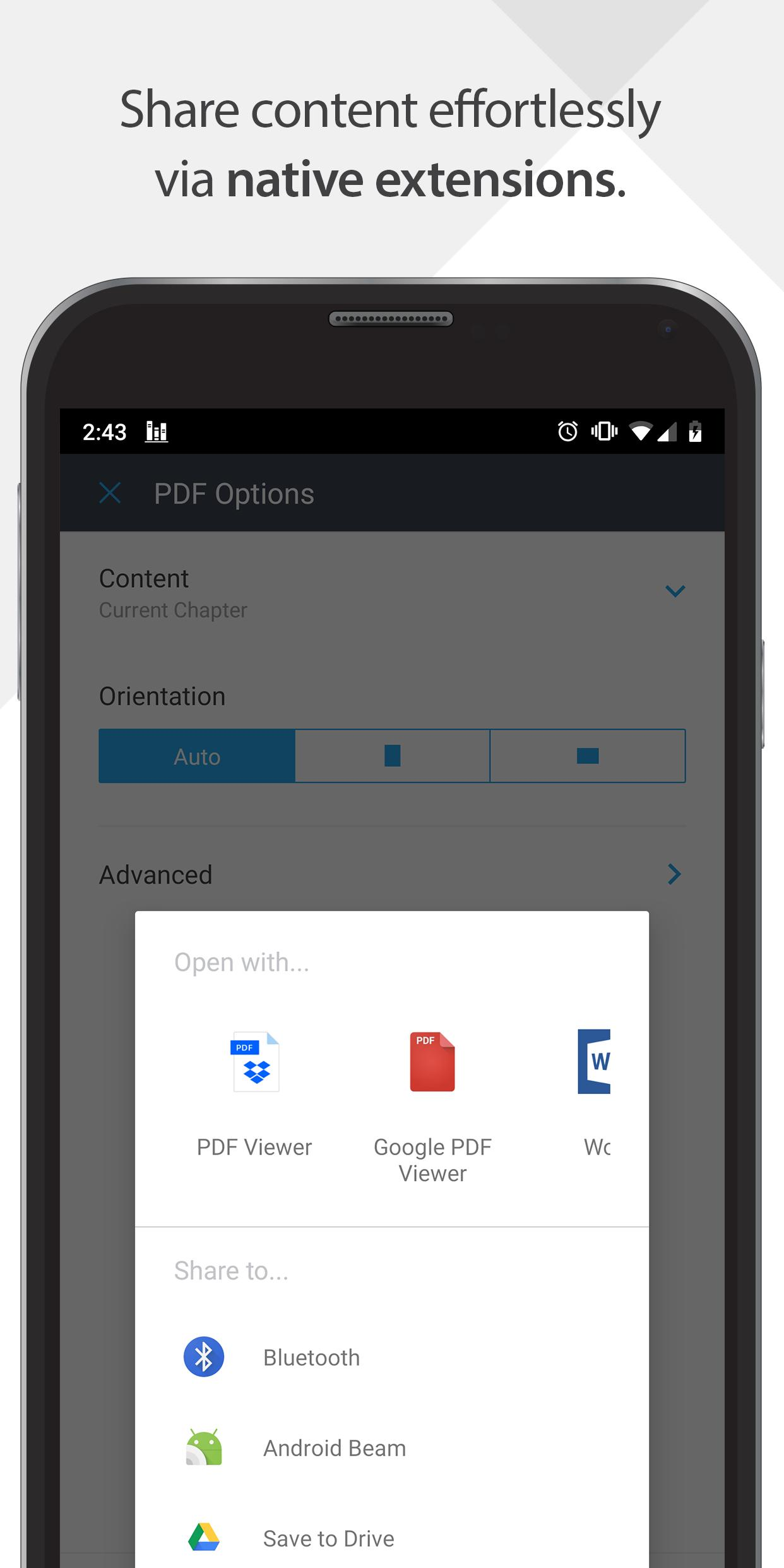 MicroStrategy Library for Android - APK Download
