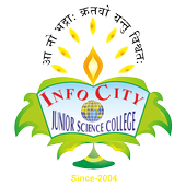 INFOCITY JUNIOR SCIENCE COLLEGE icon