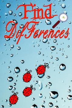 Find Differences 1 poster