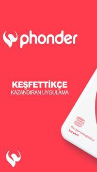 Phonder gönderen