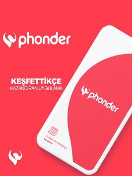 Phonder Ekran Görüntüsü 5