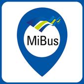 MiBus Maps Panamá иконка