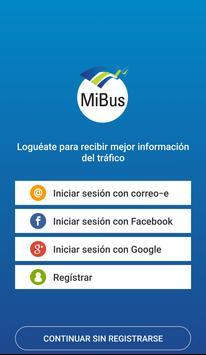 MiBus Maps Panamá скриншот 2