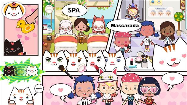 minha cidade - Miga Town imagem de tela 14