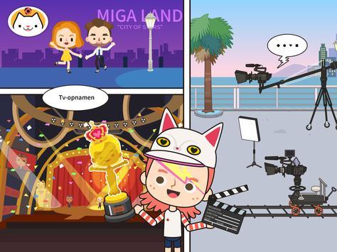 Miga Stad:TV Shows screenshot 9
