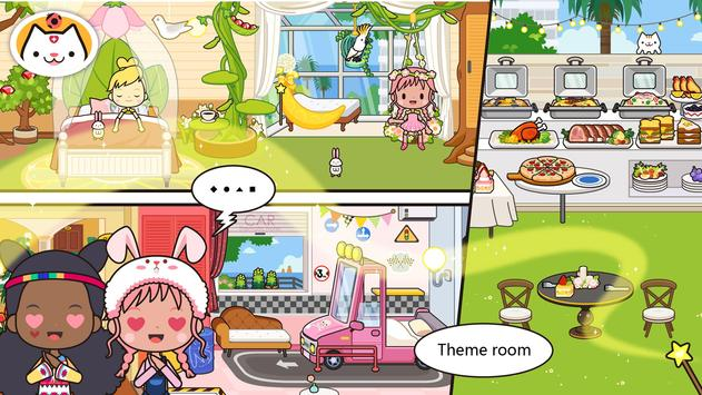 Miga Town: My Vacation screenshot 1