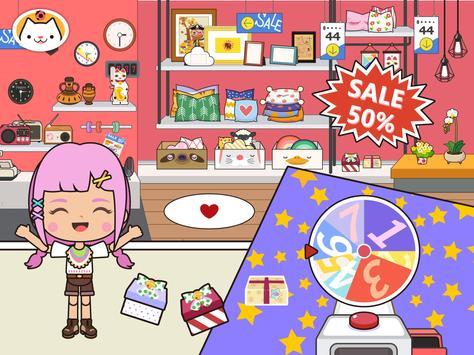 Miga Town:Apartamentos imagem de tela 5