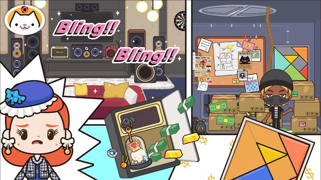 Miga Город : Квартира скриншот 1