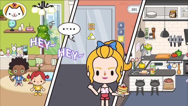 Miga Город : Квартира скриншот 3