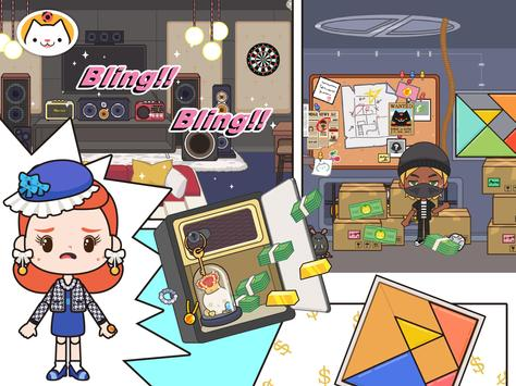 Miga Город : Квартира скриншот 6