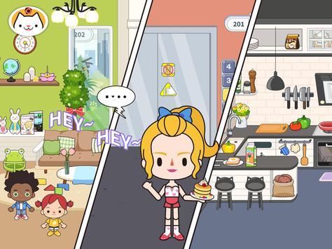 Miga Город : Квартира скриншот 8