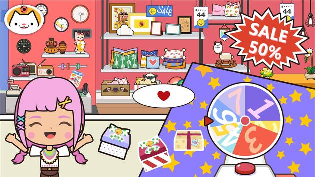 Miga Town: My Apartment screenshot 10
