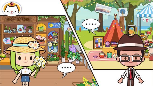 Miga Town: My Apartment screenshot 4