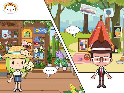 Miga Town: My Apartment screenshot 9