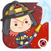 米加小镇-消防局儿童益智扮演游戏 APK