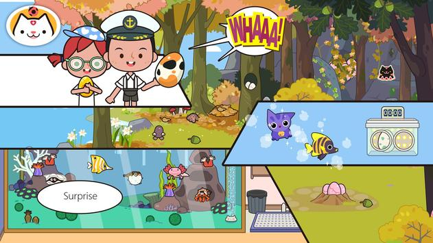 Miga Town: My Pets screenshot 4