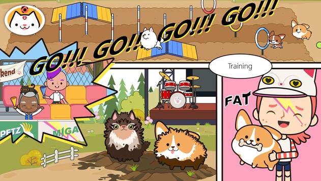 Miga Town: My Pets screenshot 11