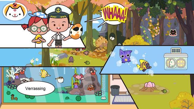 Miga Stad: Pets screenshot 4