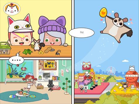 Miga Stad: Pets screenshot 5