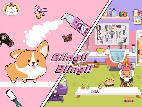Miga Stad: Pets screenshot 7