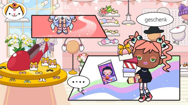 Miga Stad: winkel screenshot 4