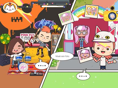 Miga Stad: winkel screenshot 5