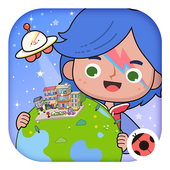 Miga Town: My World v1.18 (Unlocked)