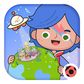 Miga Town: My World icon