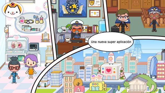 Miga Ciudad: mundo captura de pantalla 3