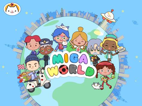 Miga Town: My World screenshot 5