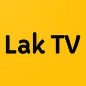 Lak TV simgesi