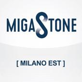 Migastone Milano est icon