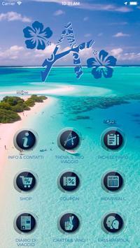 Atonga Viaggi poster