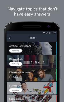 Platform screenshot 1