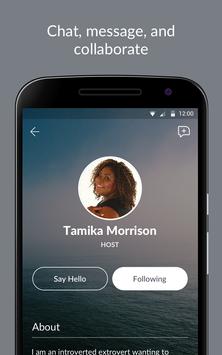 Platform screenshot 3