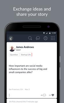 Platform screenshot 4