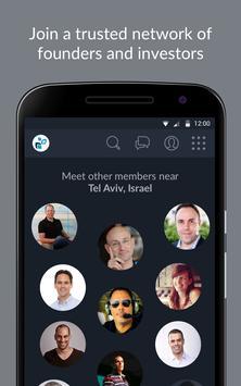 TechAviv poster
