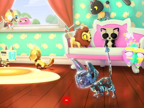Kitty Keeper: Cat Collector screenshot 10